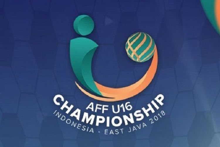 Logo Piala AFF U-16.