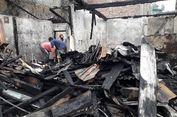 Kebakaran Hampir Tiap Hari, Anies Imbau Warga Perhatikan Jalur Listrik