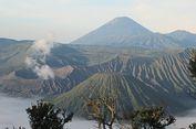 Bromo Erupsi, Masyarakat Diimbau Tak Beraktivitas dalam Radius 1 Km