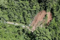 Gempa Magnitudo 8 di Peru, Satu Orang Tewas dan Belasan Cedera