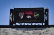 Final Copa Libertadores, Conmebol Tolak Permintaan Boca Juniors
