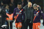 Guardiola Harap Pemain Man City Fit Setelah Jeda Internasional