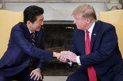 Trump: Jika Jepang Diserang, Kami Bakal Memulai Perang Dunia III