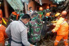 Banjir dan Longsor Terjang 106 Desa di Sulsel, 59 Orang Meninggal dan 25 Hilang