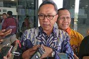 Zulkifli Hasan Bertemu SBY Bahas Perpolitikan Nasional