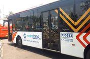 Transjakarta Buka Rute Baru dari Stasiun Tanah Abang ke Stasiun Gondangdia