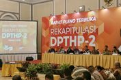 Daftar Pemilih Tetap Hasil Perbaikan II Sebanyak 192.828.520 Orang