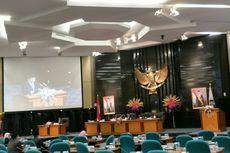 Fraksi Hanura DPRD DKI: OK OCE Berpotensi Gagal dan Rugikan APBD