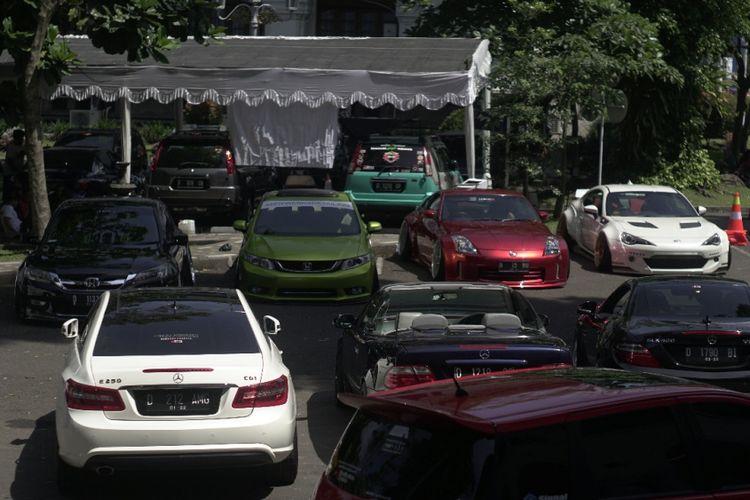 Acara NMAA di Bandung