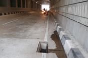 Pemprov DKI Buka Kemungkinan Laporkan Hilangnya Penutup Gorong-gorong 'Underpass' Mampang ke Polisi