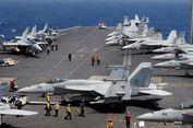 AS Usulkan Sanksi jika China Berperilaku 'Ilegal' di Laut China Selatan