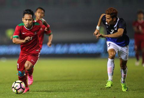 Andik Vermansah Gabung ke Klub Liga Super Malaysia Kedah FA