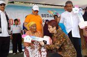 Intiland Bantu Bedah Rumah di Bangka Belitung