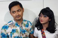 Suami Dewi Perssik Ancam Laporkan Seorang Pengacara ke Polisi