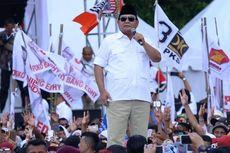 Jika Prabowo Tak Jadi Capres, Kader Gerindra Bisa Kehilangan Moralitas Tempur