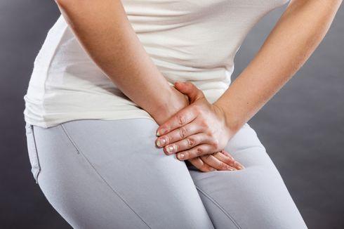 Mengenal Inkontinensia Urin, Penyakit
