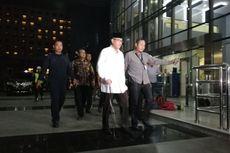 Mantan Bupati Bandung Barat Tutup Usia, Bagaimana Status Hukumnya?