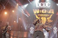 Down For Life Juara Wacken Metal Battle Indonesia 2018