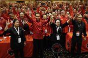 Puan: Kriteria Cawapres Jokowi Sudah Ada