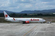 Lion Air Terima Pesawat Baru Airbus 330-900 NEO