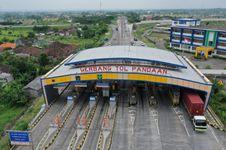 Kuartal I-2019, Jasa Marga Catat EBITDA Rp 1,81 Triliun