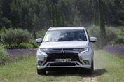 Mitsubishi Masih Kenalkan Outlander PHEV ke Masyarakat Indonesia