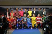 Persebaran 18 Klub Liga 1 2019, Sembilan di Jawa, Sembilan Luar Jawa