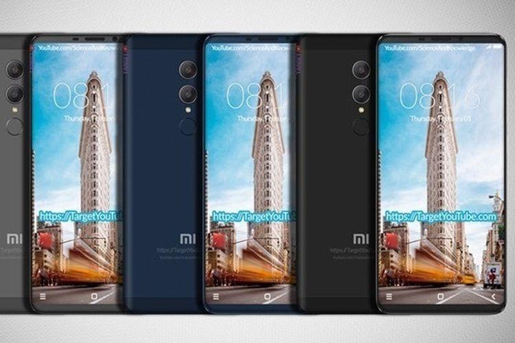 Bocoran Redmi Note 5 setelah lolos sertifikasi 3C di China