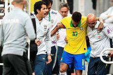 Rivaldo Dukung Brasil Juara Copa America 2019 Tanpa Neymar
