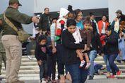 Sheriff di Texas Larang Petugas Berjaga di Penampungan Anak Imigran