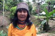Dituduh Bunuh Dukun Wanita, Pria Kanada Dicekik oleh Warga di Peru