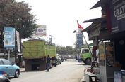Ada Aturan Baru, Jam Operasional Truk di Tangerang Dibatasi