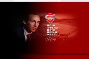 Unai Emery Klaim Dirinya Bangga Jadi Pelatih Baru Arsenal