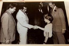 36 Tahun Berlalu, Bocah yang Menjabat Tangan Mahathir Kini Pimpin Kanada