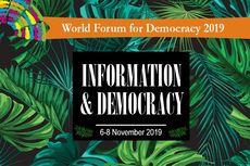 Minat Diskusi tentang Demokrasi di Perancis? Segera Daftar Program Ini