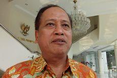 Dituduh PKI, Menteri Nasir Lapor Polisi