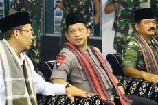 Kapolri Soroti Keamanan di Bima, Nusa Tenggara Barat