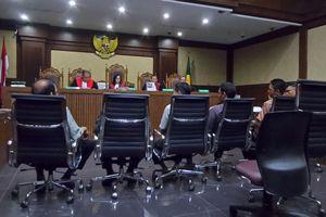 Pegawai Jasa Marga Bayar Rp 32 Juta untuk Hiburan Malam Auditor BPK