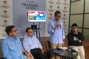 """""""Harus Ada Sanksi karena Jokowi Melanggar Aturan KPU"""""""