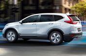 Mobil Listrik Honda untuk Pasar Global Lahir Tahun Ini