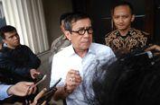 Menkumham: Masalah dengan Wali Kota Tangerang Sudah Selesai