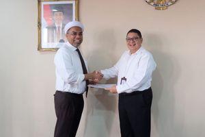 Fadli Zon Nilai Jabatan Komisaris AP I sebagai Hadiah untuk Ngabalin