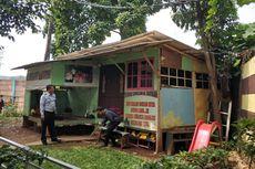 Rumah Singgah Anak Jalanan di Tengah Kerasnya Kehidupan Terminal