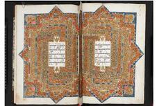 Pulangnya 75 Manuskrip Kuno Keraton Yogyakarta yang Dirampas Inggris