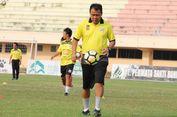 Liga 1, Semen Padang Diuntungkan karena Pekan Keempat Diundur