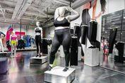 Manekin 'Plus-Size' Nike, Karena Olahraga untuk Semua
