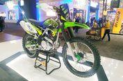 Modifikasi Kawasaki KLX 230 Pertama di Dunia