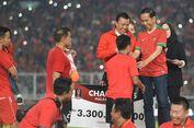 Presiden Jokowi Belum Pasti Buka Kick-off Liga 1 2018