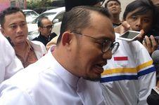 Dahnil Anzar Penuhi Panggilan Polisi Terkait Kasus Ratna Sarumpaet