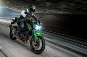 Kawasaki Perkenalkan Z400 di EICMA